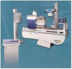 Рентгеновский диагностический комплекс на три рабочих места MXHF-1500 RF (MIS Co., Южная Корея)