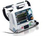 Дефибриллятор-монитор многофункциональный бифазный LIFEGAIN CU-HD1 (CU Medical Systems, Inc., КОРЕЯ РЕСПУБЛИКА)